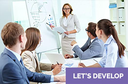 Let's Develop